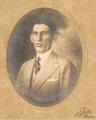 Fidelcino Santos, intendente de Brumado.png