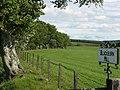 Field boundary - geograph.org.uk - 450193.jpg