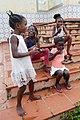 Fillettes à la roça Agostinho Neto (São Tomé) (2).jpg