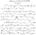 Finnish shorthand example Julius Krohn.png