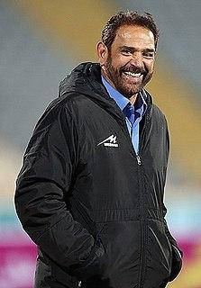 Firouz Karimi Iranian footballer
