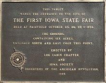 Fairfield, Iowa - WikiVisually