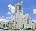 First Evangelical Lutheran Church, Galveston, Texas.jpg