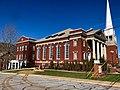 First United Methodist Church, Waynesville, NC (46715937671).jpg
