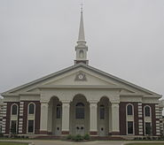 First United Pentecostal Church, Minden, LA IMG 7330 3