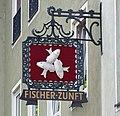 Fischer-Zunft sign Würzburg.jpg