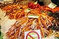 Fish stalls in Mercat de la Boqueria (02).jpg