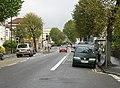 Fishponds Road, Ridgeway, looking WNW - geograph.org.uk - 69866.jpg