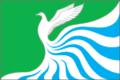 Flag of Krivtsovskoe (Moscow oblast).png