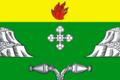 Flag of Melovatskoe (Volgograd oblast).png