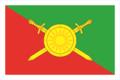 Flag of Mulinsky (Nizhny Novgorod oblast).png