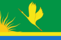 Flag of Shatura (Moscow oblast).png