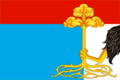 Flag of Sosnovoborsk (Penza oblast).png