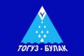 Flag of Toguz-Bulak (Ton).png
