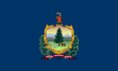 Flag of Vermont (April 17, 1923)