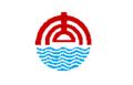 Flag of Yoshiumi Ehime.png