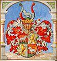 Fleischbein von Kleeberg-Wappen.jpg