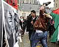 Flickr - NewsPhoto! - Gaza protest Amsterdam (3).jpg