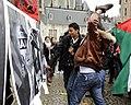 Flickr - NewsPhoto! - Gaza protest Amsterdam (3).jpg