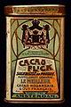 Flicks Rembrandt Cacao, Erven Caspar, 250 gr cacao blikje, foto 1.JPG