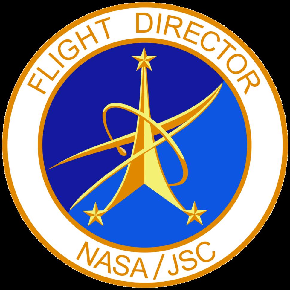 Flight Director insignia