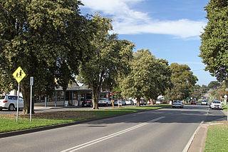 Flinders, Victoria Town in Victoria, Australia