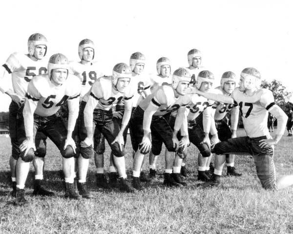 Florida State University football squad- Tallahassee, Florida (6891249079)