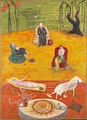 Florine Stettheimer - Heat - Google Art Project.jpg