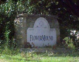 Flower Mound, Texas Town in Texas, United States
