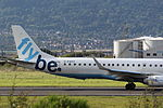 Flybe (G-FBEC), Belfast City Airport, September 2012 (03).JPG