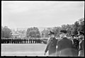 """Fo30141711140068 """"Reservebataljon Holmestrand paraderer for Quisling på Slottsplassen"""" 1942-06-14 (NTBs krigsarkiv, Riksarkivet).jpg"""