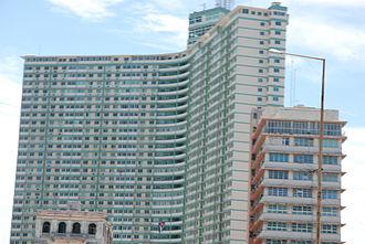 FOCSA Building - The FOCSA.