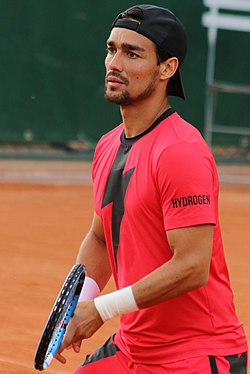 Image illustrative de l'article Fabio Fognini