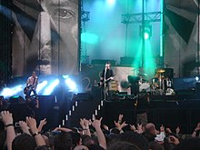 foo fighters live at wembley stadium full concert 2008