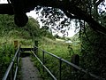 Footbridge near River Ouse - geograph.org.uk - 507381.jpg