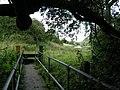 Footbridge near River Ouse - geograph.org.uk - 507381.jpg