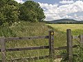Footpath, Quarry Hill - geograph.org.uk - 874260.jpg