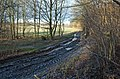 Footpath junction near Dalham - geograph.org.uk - 394403.jpg