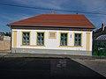 Former House of Saint Ignatius Funeral Association, listed, 2017 Törökbálint.jpg