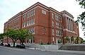 Former Washington HS (Portland, Oregon) in 2015 - north and west sides.jpg