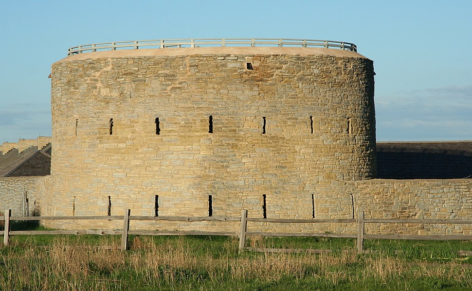 FortSnellingTower