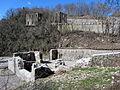 Forte di Monte Ercole - Corpo di guardia ed alloggi ufficiali.JPG