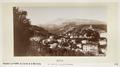 Fotografi från Menton, 1883 - Hallwylska museet - 107204.tif