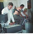 Fotothek df n-15 0000501 Medizinische Versorgung, Kreislaufuntersuchung.jpg