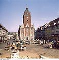 Fotothek df ps 0003953 Rathäuser ^ Marktstände.jpg