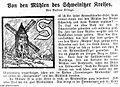 Fotothek df rp-b 0950031 Bockmühle auf der Elbdüne, aus, Heimatkalender des Kreises Schweinitz, 1924.jpg