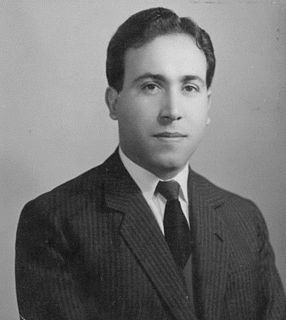 Fuad al-Rikabi Baathist politician