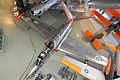Fouga CM 170 Magister (FM-45) Keski-Suomen ilmailumuseo 2.JPG
