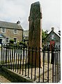 Fowlis Wester village square - geograph.org.uk - 47572.jpg