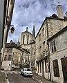 France, Montbard (9), Rue Eugène Guillaume.jpg